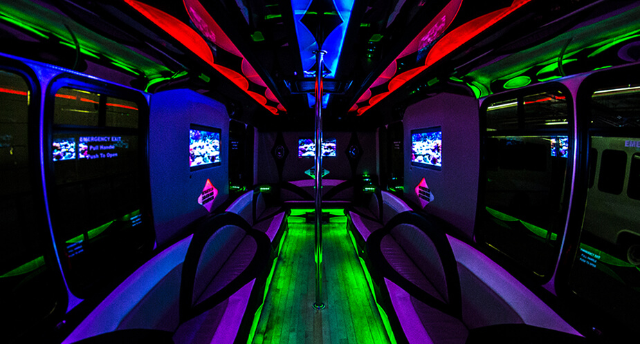 3 of The Most Common Party Bus Myths Debunked