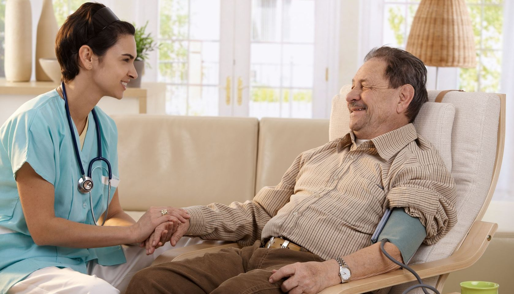 """Find Answer to Your """"Home Healthcare Near Me"""" Questions"""